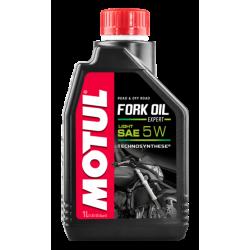 MOTUL 5W Fork oil expert...