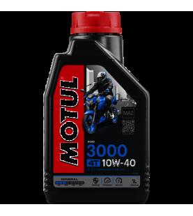 MOTUL 10W-40 3000 4T 1l