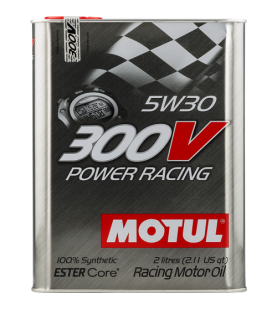 MOTUL 5W-30 300V Power...