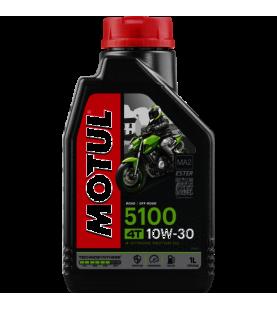 MOTUL 10W-30 5100 4T