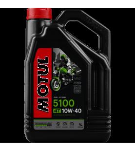 MOTUL 10W-40 5100 4T