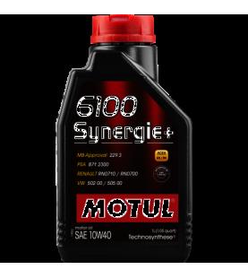 MOTUL 10W-40 6100 SYNERGIE+ 1l
