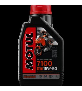 MOTUL 15W-50 7100 4T 1l