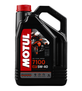 MOTUL 5W-40 7100 4T