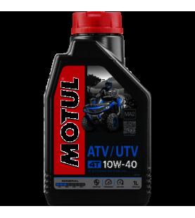 MOTUL 10W-40 ATV-UTV 4T (1l)