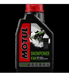 MOTUL Snowpower 2T (1l)