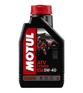 MOTUL 5W-40 ATV power 4T (1l)