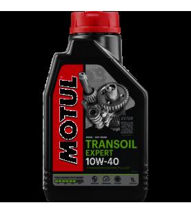 MOTUL 10W-40 Transoil...