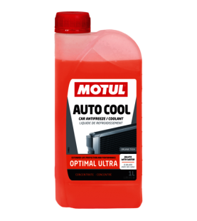 MOTUL Auto cool optimal...