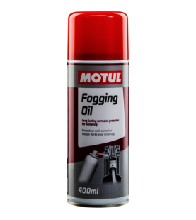 MOTUL Fogging oil (400ml)