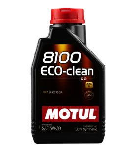 MOTUL 5W-30 8100 ECO-clean 1l