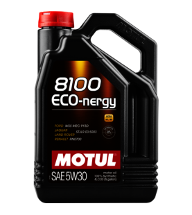 MOTUL 5W-30 8100 ECO-nergy 4l