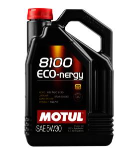 MOTUL 5W-30 8100 ECO-NERGY...