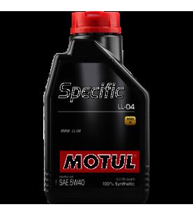 MOTUL 5W-40 Specific LL-04 1l