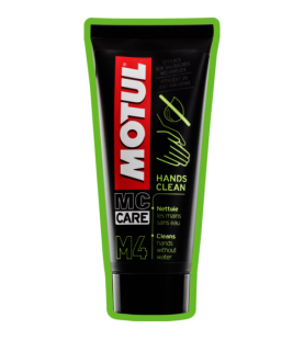 MOTUL MC care ™ M4 rankų...