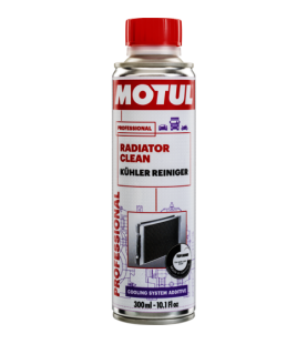 MOTUL Radiator clean (300ml)