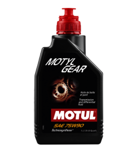 MOTUL 75W-90 Motylgear (1l)