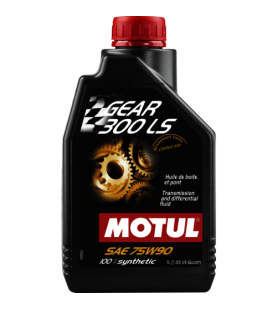 MOTUL 75W-90 Gear 300 LS