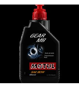 MOTUL 80W Gear MB (1l)