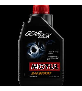 MOTUL 80W-90 Gearbox (1l)