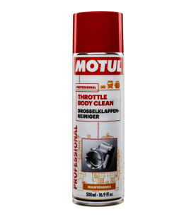 MOTUL THROTTLE BODY CLEAN...