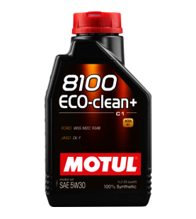 MOTUL 5W-30 8100 ECO-clean+ 1l