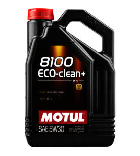 MOTUL 5W-30 8100 ECO-clean+ 5l