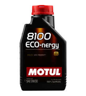 MOTUL 0W-30 8100 ECO-nergy...