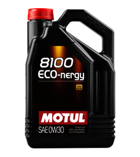 MOTUL 0W-30 8100 ECO-nergy 5l