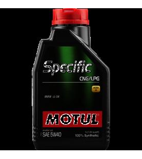 MOTUL 5W-40 Specific...