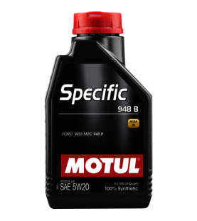 MOTUL 5W-20 Specific FORD...