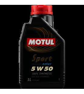 MOTUL 5W-50 Sport...