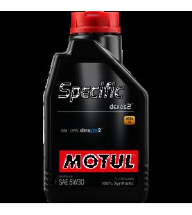 MOTUL 5W-30 Specific Dexos2 1l