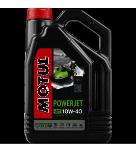 MOTUL 10W-40 Powerjet 4T (4l)