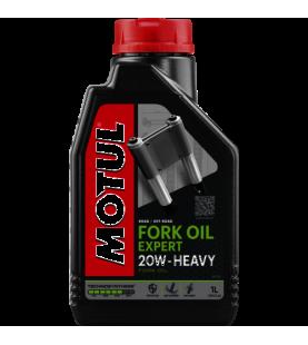 MOTUL 20W Fork oil expert...