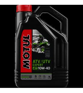 MOTUL 10W-40 ATV-UTV Expert...