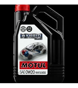 MOTUL 0W-20 Hybrid...