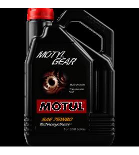 MOTUL 75W-80 Motylgear (5l)