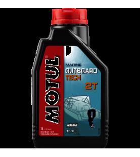 MOTUL Outboard tech 2T (2l)