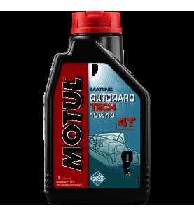 MOTUL 10W-40 Outboard tech...