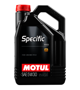 MOTUL 5W-30 Specific Ford...