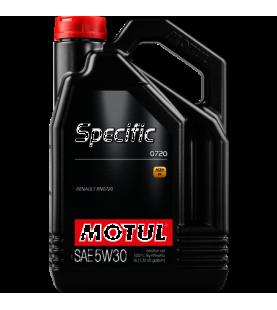MOTUL 5W-30 Specific...