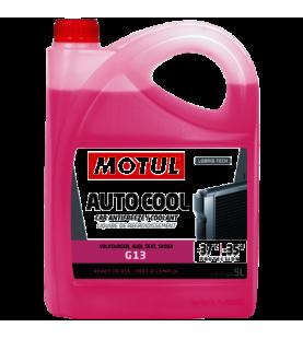 MOTUL Auto cool G13 -37°C (5l)